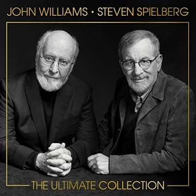Williams & Spielberg: The Ultimate Collection (3CD+DVD)