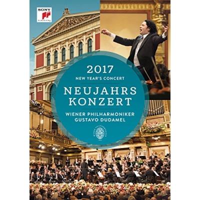 Neujahrskonzert 2017 - DVD