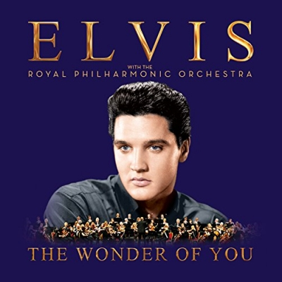The Wonder Of You with Royal Philharmonic Orch. (+ Helene Fischer Duett) (2 CD)