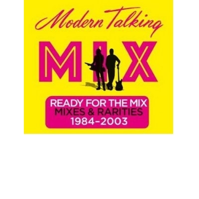 Modern Talking: Ready For The Mix [Vinyl]