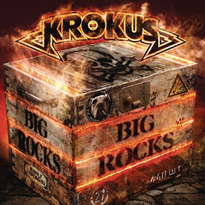 Big Rocks (CD Digipak)