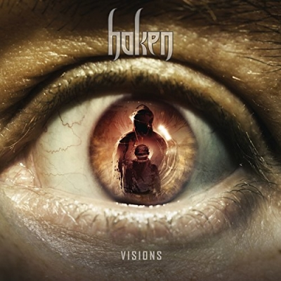 Visions (Re-issue 2017) (Special Edition 2CD Digipak)