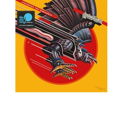 Screaming For Vengeance LP