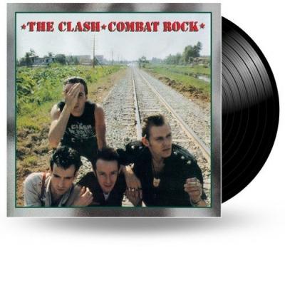 Combat Rock [Vinyl LP]