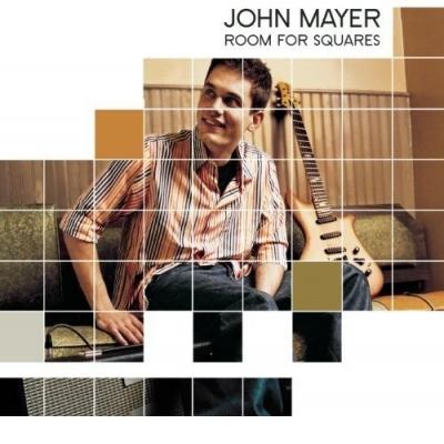 Room For Squares [Vinyl 2LP]