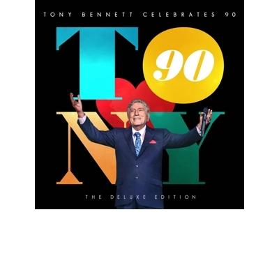 CELEBRATES 90 -DELUXE-3CD