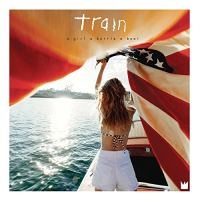 A Girl a Bottle a Boat [Vinyl LP]