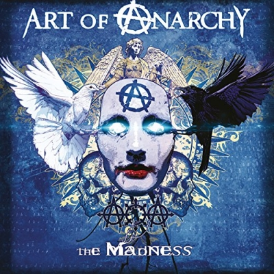 The Madness (Special Edition CD Digipak)