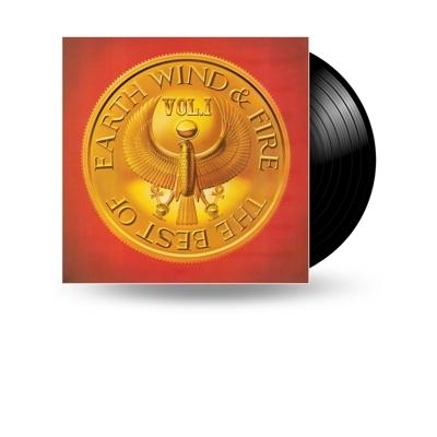 GREATEST HITS VOL. 1 LP