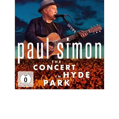 Concert In Hyde Park (3CD)