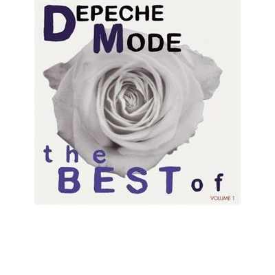 BEST OF DEPECHE..VOL1-HQ-3LP