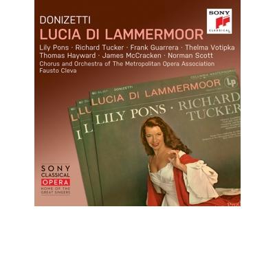 Donizetti - Lucia Di Lammermoor (2CD)