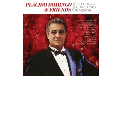 Placido Domingo & Friends Celebrate Christmas In Vienna