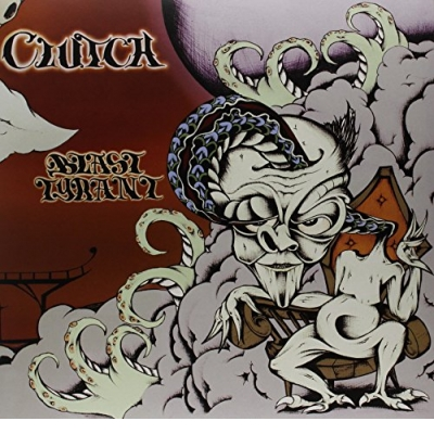 Blast Tyrant [2Vinyl LP]