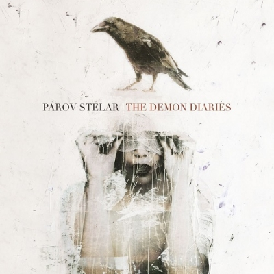The Demon Diares 3LP (limited)