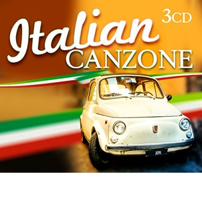 Italian Canzone