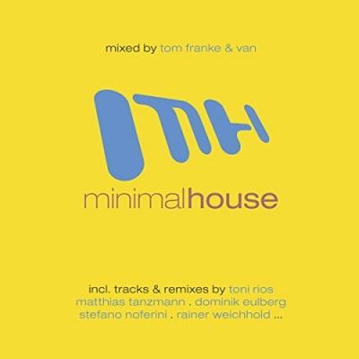 Minimal House 2016