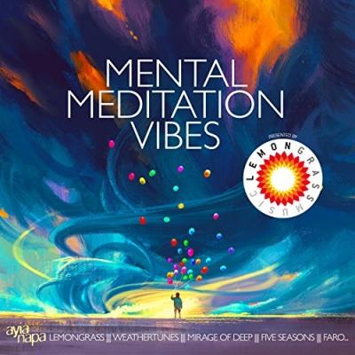 Mental Meditation Vibes