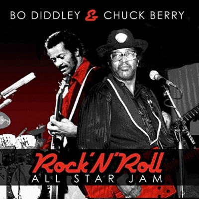 Bo Diddley & Chuck Berry - Rock 'N' Roll All Star Jam