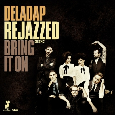 Rejazzed-Bring it on