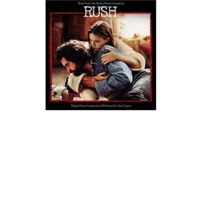 RUSH (MUSIC FROM THE MOTION PICTURE - 140 GR VINYL) LP