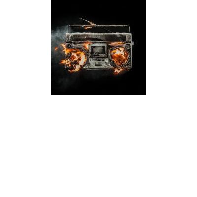 REVOLUTION RADIO (140 GR  PICTURE DISC-LTD.)  LP