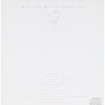 M.U.-the Best of...Vol.1