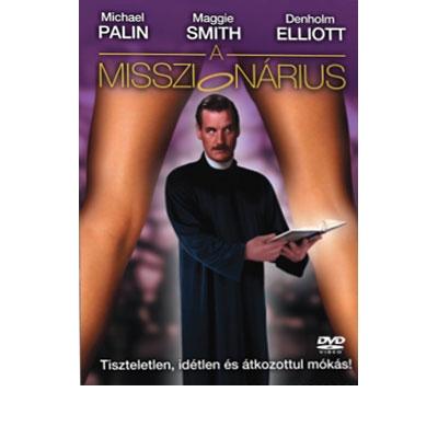 A misszionárius