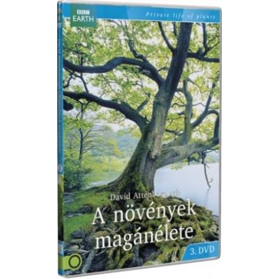 A növények magánélete DVD 3