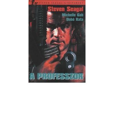 A professzor - Steven Seagal-gyűjtemény