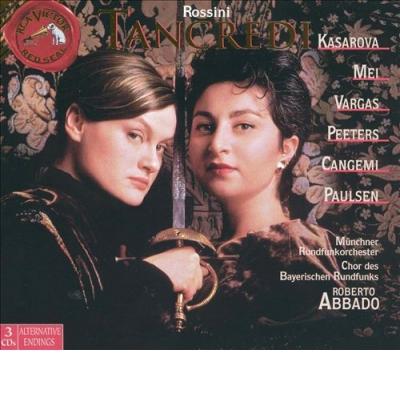 Rossini: Tancredi - The Sony Opera House