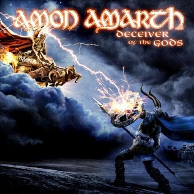 Deceiver Of the Gods LP