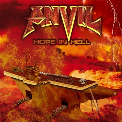 Hope In Hell (+bonus) LTD DIGI