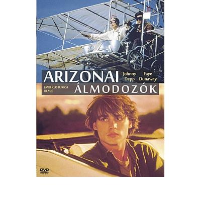 Arizónai álmodozók