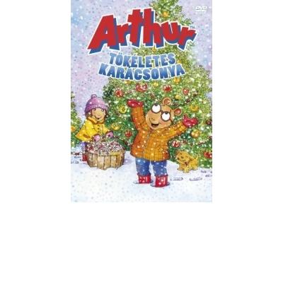 Arthur tökéletes karácsonya