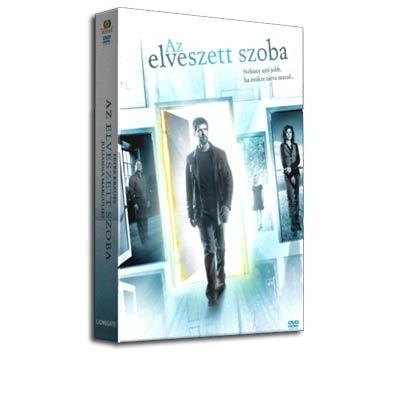 Az elveszett szoba díszdoboz (2 DVD)