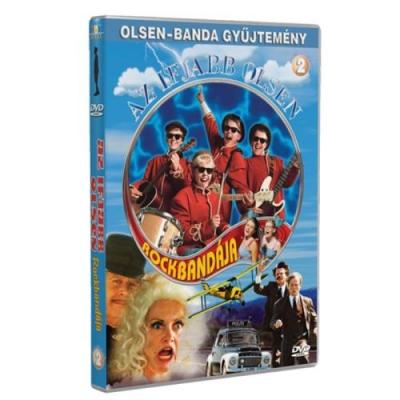 Az ifjabb Olsen rockbandája 2.