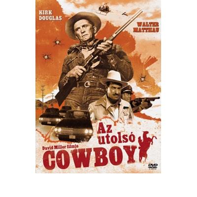 Az utolsó cowboy