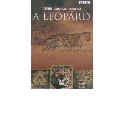 BBC Vadvilág sorozat – A leopárd