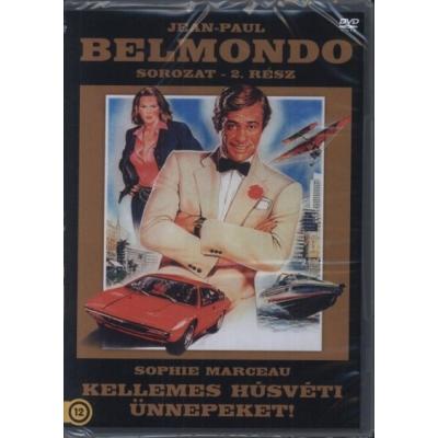 Belmondo: Kellemes húsvéti ünnepeket