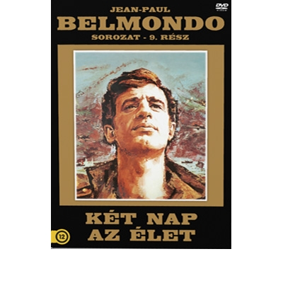 Belmondo: Két nap az élet