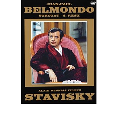 Belmondo: Stavisky