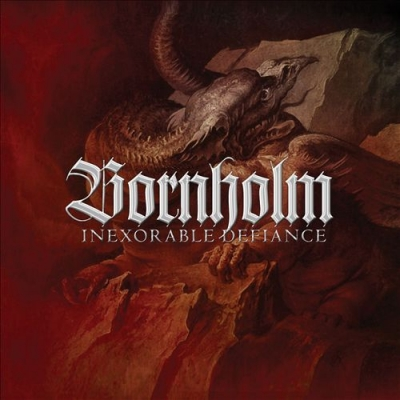 Inexorable Defiance (+bonus) DIGI