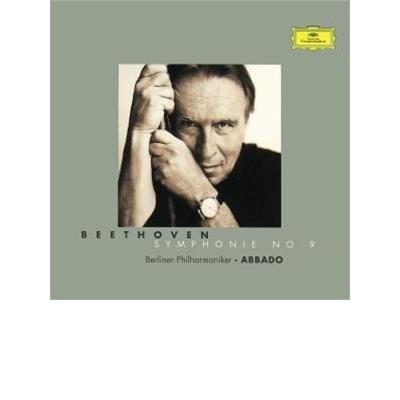Beethoven: Symphony No. 9