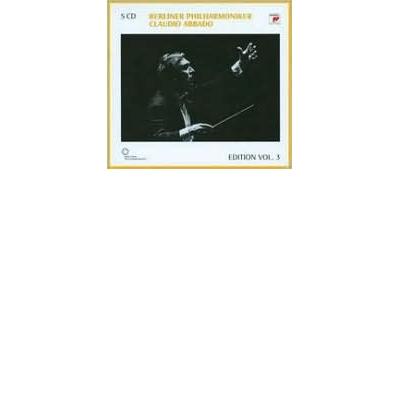 Edition Vol. 3 (5 CD)