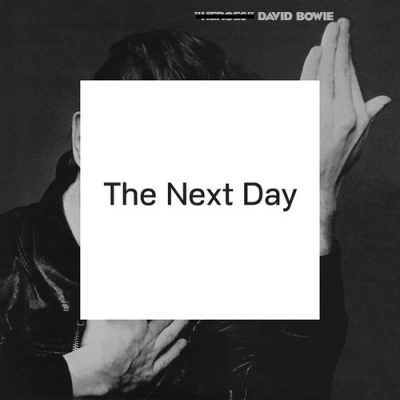 The Next Day  (delux )