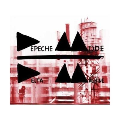 Delta Machine (2 CD) delux