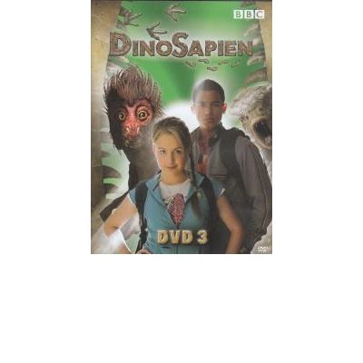 Dinosapien 3.