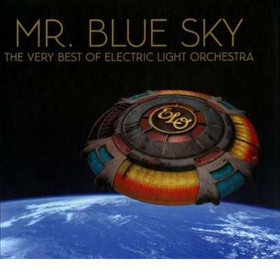Mr. Blue Sky: The Very Best of Electric Light Orchestra - Digi