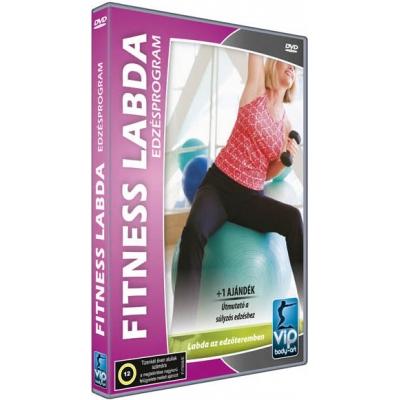 Fitness labda edzésprogram